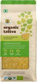Organic Tattva Moong Dal