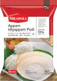 Nirapara Idiyappam Podi