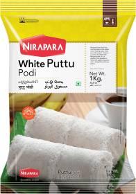 Nirapara White Puttu Podi