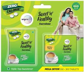 WIPRO Sweet n Healthy Sweetener