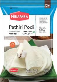 Nirapara Pathiri Podi