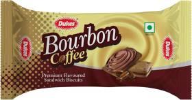 Dukes Bourbon Coffee Cream Sandwich