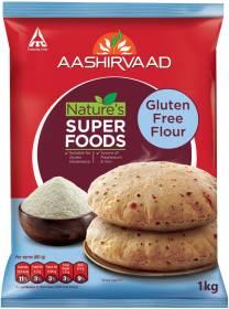 AASHIRVAAD Nature's Super Foods Ragi Flour