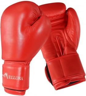 REX 336 Punching bag gloves in red or black