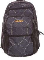 Outshiny Aster otsy Laptop Bag(Multicolor)