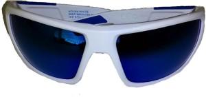 6ce76599b0b9 Orao by Decathlon Azuma Cycling Goggles(Blue