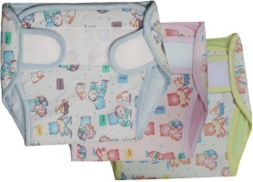 Mankoose infantdiaper - XL(3 Pieces)