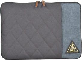 Maser Premium 13-Inch Sleeve/slip Pouch Bag Case Laptop Bag(Black)