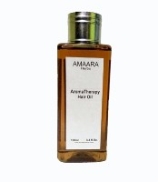 Amaara Herbs Amaara Herbs Aroma Therapy Oil pack of 2 pcs (100ml) Hair Oil(100 ml)