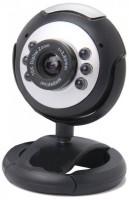 NZ Quantum QHM495LM Webcam(Black)