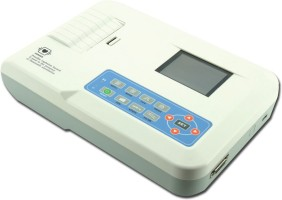 Contec Niscomed Contec Three Channel ECG Three Channel ECG Electrotherapy Device(ECG3)