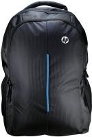 HP 005 Laptop Bag(Black)