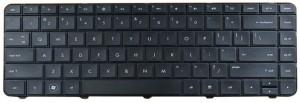 sarc infotech G4 G4-1000 G6 G6-1000 Series 633183-031 643263-031 Internal Laptop Keyboard(Black)