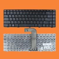 SellZone VNQZ-DG68 Compatible Internal Laptop Keyboard(Black)