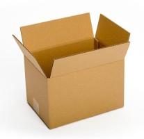 284d476ff1d Sriyug Print Production Corrugated Cardboard Packaging Box(Pack of 25  Brown