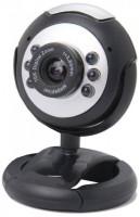 Blue Streak a1 Night Vision Webcam Webcam(Black)