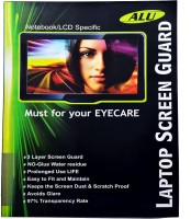 ALU Screen Guard for Lenovo Ideapad 500-15ISK Notebook (80NT00L6IN) 15.6