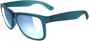44c05947d1fe ORAO Walking 400 Fitness Sports Goggles(Blue