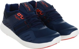 4843927eb143 Lancer Running Shoes For Men(Navy