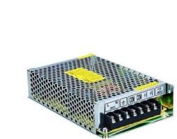 Divye Electronics Solutions 12 Volt 5amp Cctv Camera Power Supply Worldwide Adaptor(Silver)