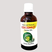 Globatic Herbs Cocos nucifera(30 ml)