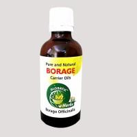 Globatic Herbs Borago officinalis(30 ml)