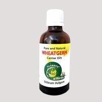 Globatic Herbs Triticum vulgare(30 ml)