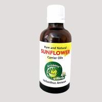 Globatic Herbs Helianthus annuus(50 ml)
