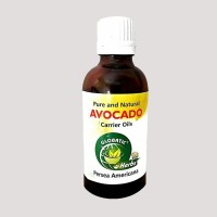 Globatic Herbs Persea Americana(30 ml)