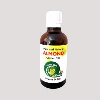 Globatic Herbs Prunus dulcis(50 ml)