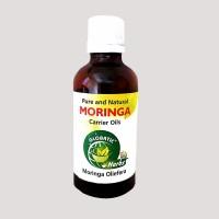 Globatic Herbs Moringa oliefera(30 ml)