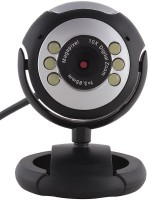 Gadget Deals Portable 15 megapixel (Night Vision, 10X Digital Zoom, for Computer/Laptop) USB Wired Webcam(Multicolor)