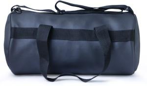 Hyper Adam AN-71 Antique Leather Look Trendy Gym Bag(Black 1d09174e28100
