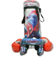 Alive Multi Random Cartoon Character Boxing Toy For Kids(Multicolor)