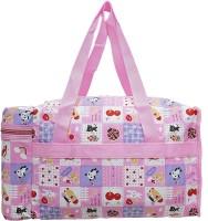 GoodStart Diaper Bag with Bottle Warmer Diaper Bag(Pink)