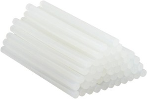 REYTAIL White Hot Melt Glue Sticks - 5 g