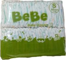 BeBe BeBe001 - S(50 Pieces)