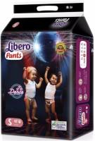 Libero S (4 x 48's)Pant diapers - S(48 Pieces)