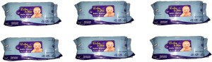 waymakers baby nice wipes(6 Pieces)