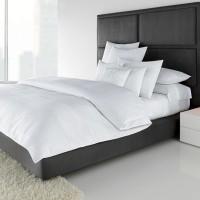 Vinayak Enterprises Plain Double Comforter White(AC Blanket, 1 Doudie Bed Comforter)
