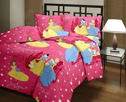PRINCE CRETION Printed Single Blanket Multicolor(AC Dohar)