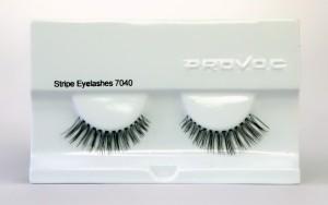 a76f3bc2284 Provoc Stripe Eyelashes 7040(Pack of 1)
