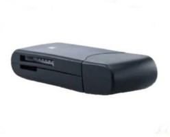 iBall CR 24 Card Reader Card Reader(Black)