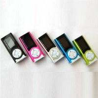 Gentle E Kart Single Quantity High Quality 1 MP3 Player(Multicolor, 1 Display)