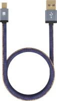 Iball MDBJ04 USB Cable(Brown)