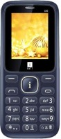 Iball CR2(Black & Gold)