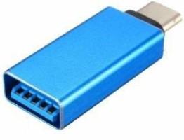 Frappel USB Type C OTG Adapter(Pack of 1)