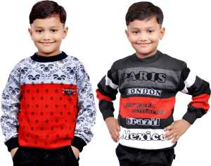 50-80% off on Best of Winter wear for kids on top Branded cloths