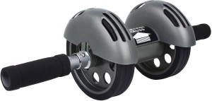 Strauss Power Stretch Roller Ab Exerciser