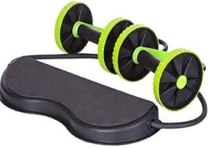 Instafit Slimflex Xtreme Fitness Revoflex Resistance Ab Exerciser